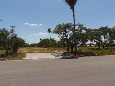 Aransas Pass Residential Lots & Land For Sale: 1661 W Yoakum Ave