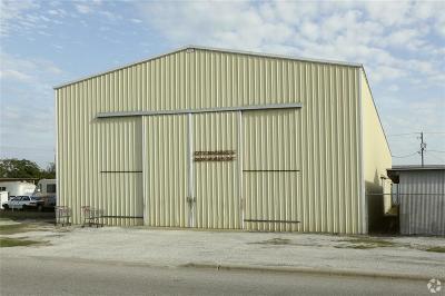 Aransas Pass Commercial For Sale: 206 E Wilson Ave