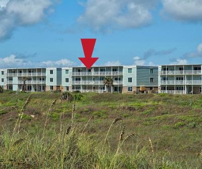 Port Aransas Condo/Townhouse For Sale: 700 Island Retreat #116