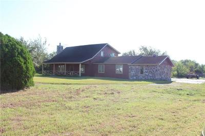 Robstown Single Family Home For Sale: 5474 Sunset