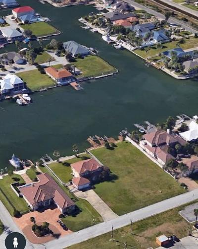 Aransas Pass Residential Lots & Land For Sale: 105 Amberjack Dr