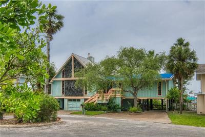 Rockport Single Family Home For Sale: 19 Pelican