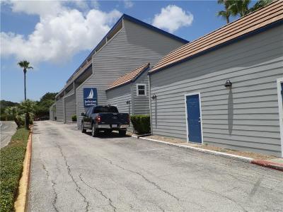 Corpus Christi Condo/Townhouse For Sale: 3402 Ocean Dr #10