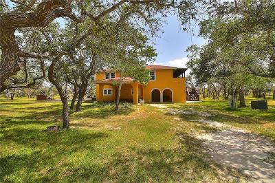 Rockport Single Family Home For Sale: 1521 18th St