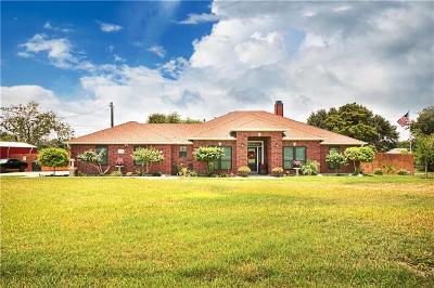 Corpus Christi Single Family Home For Sale: 4225 Rehfeld Rd