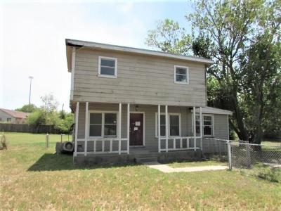 Portland Single Family Home For Sale: 3008 Moore Ave