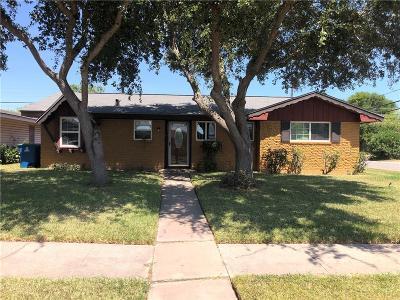 Portland Single Family Home For Sale: 1702 Denver St