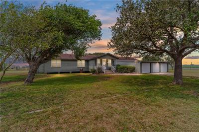 Corpus Christi Single Family Home For Sale: 1663 Fm 43