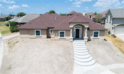 Corpus Christi Single Family Home For Sale: 4313 Wordsworth