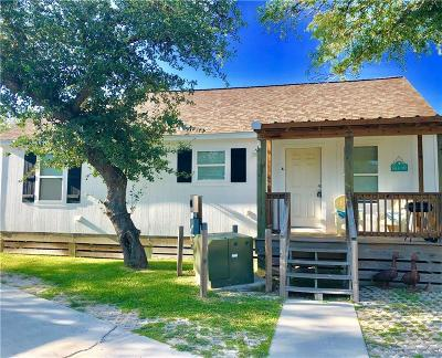 Rockport Condo/Townhouse For Sale: 5481 Hwy 35 N #23
