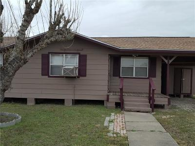 Sinton Single Family Home For Sale: 10323 County Road 2369