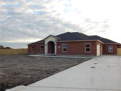 Corpus Christi Single Family Home For Sale: 8809 Osh Kosh Dr