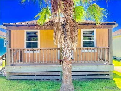 Rockport Condo/Townhouse For Sale: 5481 Hwy 35 N #16