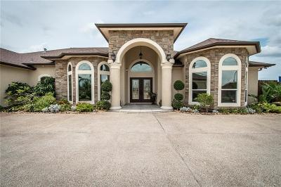 Corpus Christi Single Family Home For Sale: 5613 King Trail