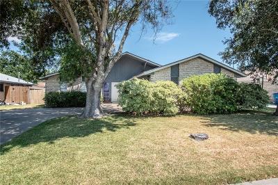 Portland Single Family Home For Sale: 1620 Memorial Pkwy