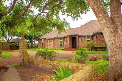 Corpus Christi Single Family Home For Sale: 57 Camden Pl