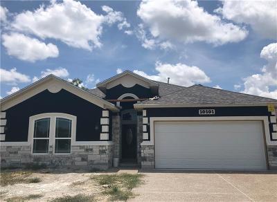 Corpus Christi Single Family Home For Sale: 10101 Kimia