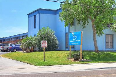Port Aransas Condo/Townhouse For Sale: 2025 11th St #25