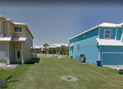 Port Aransas Residential Lots & Land For Sale: 337 Paradise