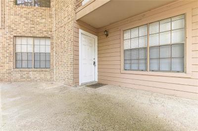 Corpus Christi Condo/Townhouse For Sale: 7122 Premont Dr #A101