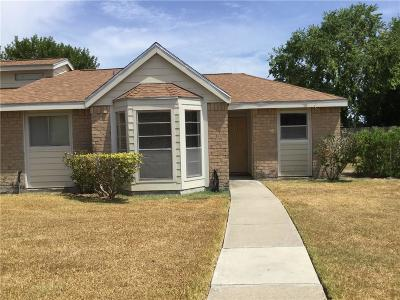 Corpus Christi TX Rental For Rent: $1,100