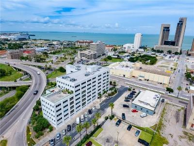 Corpus Christi Condo/Townhouse For Sale: 901 N Upper Broadway St #606 & 70