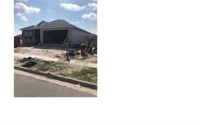 Corpus Christi Single Family Home For Sale: 2218 Crystal Bay Dr