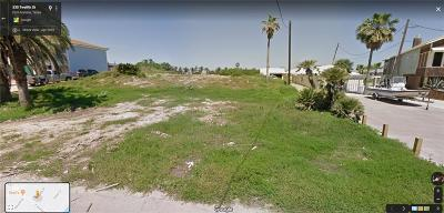 Port Aransas Residential Lots & Land For Sale: 522 S 12th St