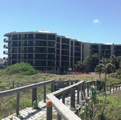 Port Aransas Condo/Townhouse For Sale: 800 Sandcastle Dr #437B