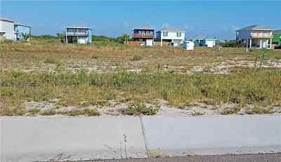 Port Aransas Residential Lots & Land For Sale: 235 Port Mansfield