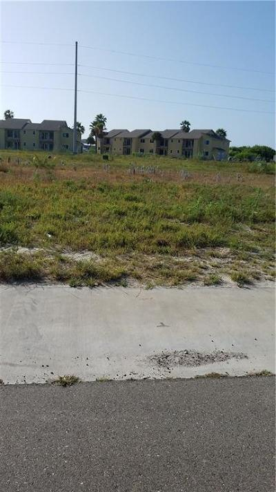 Port Aransas Residential Lots & Land For Sale: 210 Port Arthur