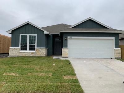 Corpus Christi Single Family Home For Sale: 9525 Sedalia Trail