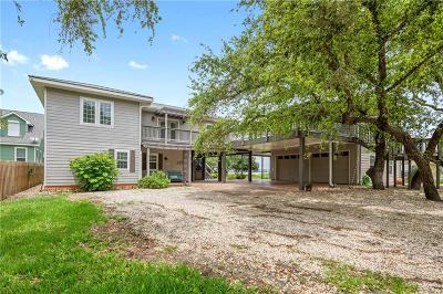 Rockport Single Family Home For Sale: 5971 Loop 1781