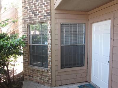 Corpus Christi Condo/Townhouse For Sale: 7122 Premont Dr #E101