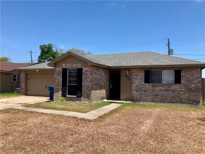 Corpus Christi TX Rental For Rent: $1,295