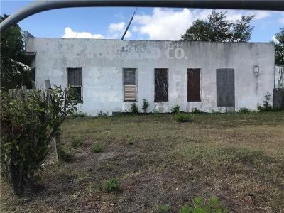 Corpus Christi Commercial For Sale: 2733 S Port Ave