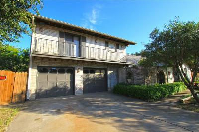 Corpus Christi Single Family Home For Sale: 13710 River Forest Dr