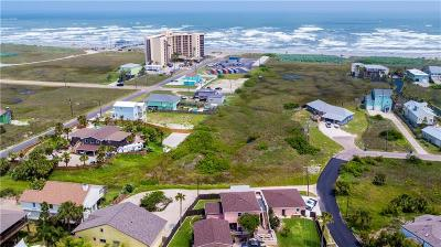 Port Aransas Residential Lots & Land For Sale: 12th St