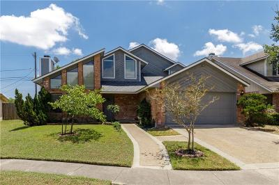 Corpus Christi Single Family Home For Sale: 7106 Crested Butte Dr