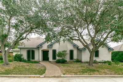 Corpus Christi TX Rental For Rent: $2,100