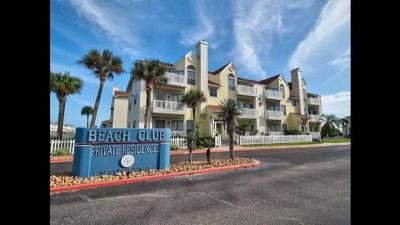 Corpus Christi TX Condo/Townhouse For Sale: $169,900