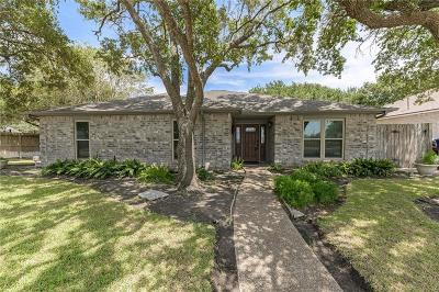 Corpus Christi Single Family Home For Sale: 14702 Powell Dr