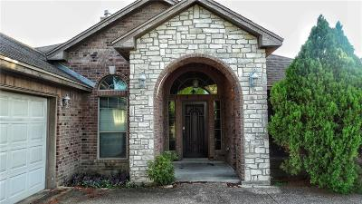 Corpus Christi Single Family Home For Sale: 6825 Guinevere St