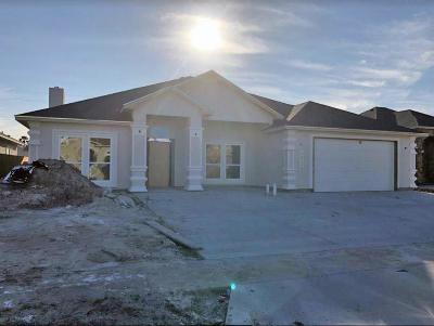Corpus Christi Single Family Home For Sale: 5417 Graford Pl