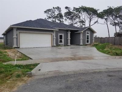 Corpus Christi Single Family Home For Sale: 406 Big Shell Ct