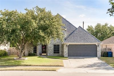 Corpus Christi Single Family Home For Sale: 5114 Lethaby Dr