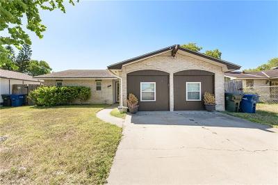 Corpus Christi Single Family Home For Sale: 1927 Sean Dr