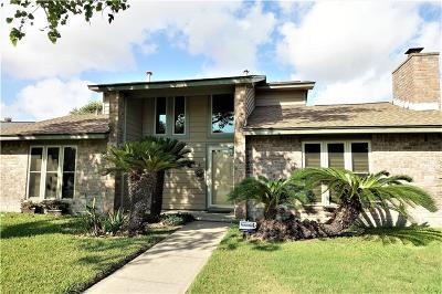 Portland Single Family Home For Sale: 2000 Oak Ridge Dr