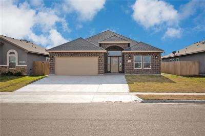 Corpus Christi TX Single Family Home For Sale: $285,000