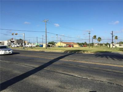 Aransas Pass Residential Lots & Land For Sale: 00 Commercial